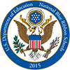 Logo US Department of education